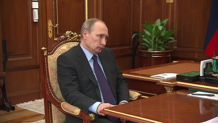 Russia: Sakhalin region's economy performs well with no signs of crisis, governor tells Putin