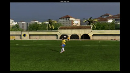 Fifa 11 Goals, Tricks And Other Compilation