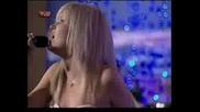 Music Idol 2 - Пламена - Шоуто На Азис (3)