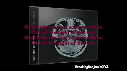 Breaking Benjamin - Give Me a Sign [lyrics & bg subs]