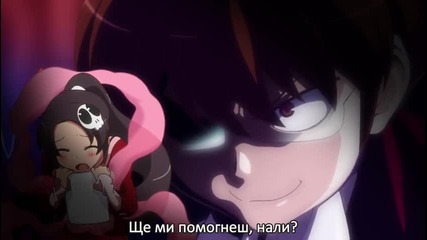 [terrorfansubs] The World God Only Knows 04 bg sub