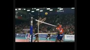 Volleyball Champions League Final Four 2009 2010 [trailer]