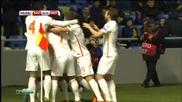 10.10.15 Казахстан - Холандия 1:2 *евро 2016 квалификации*