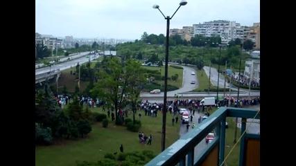 рали русе 2011г