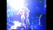 Rbd - live in Rio - besos