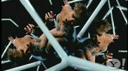 Kat Deluna ft Akon - Push Push ( Official Music Video )