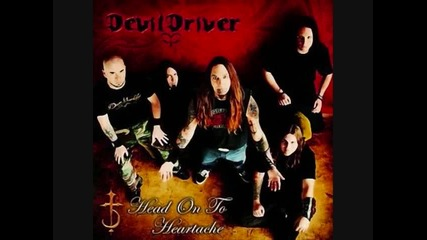 Devildriver - Guilty As Sin
