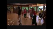 Camp Rock Start The Party Full Movie Scene