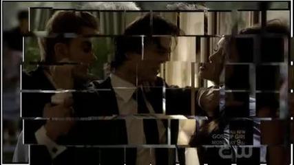 The Vampire Diaries Истината Част 2