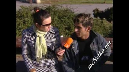 Мери Репортери - Интервю С Ром