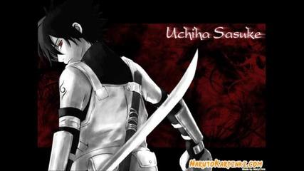 Sasuke Amv - Breaking The Habit