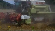 Claas Dominator 112 cs