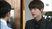 [eng sub] You're All Surrounded E03