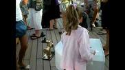Италианската фрегата Америко Веспучи 08.2009 Ii