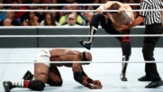 Bobby Lashley vs. Sami Zayn: WWE Money in the Bank 2018 (WWE Network Exclusive)