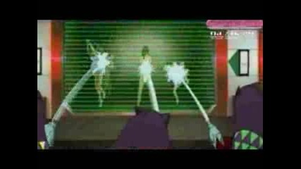 Anime Music Clip