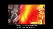Saint Seiya The Lost Canvas Епизод 7 bg sub