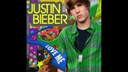 New!! Justin Bieber - Love Me (new song)(с бг превод)