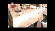Вип Сърваивър Прсета в космоса - Пълна Лудница 10.10.2009