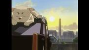 Gintama - Епизод 10 bg sub
