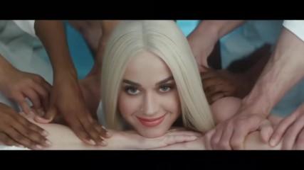 Katy Perry - Bon Appеtit fеat. Migos ( Официално Видео )