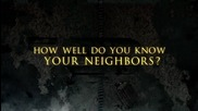 Hollywood Undead, Korn, Mark Tremonti, and Limp Bizkit talks about Scary Neighbors
