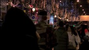 France: High security in Paris as thousands celebrate New Year
