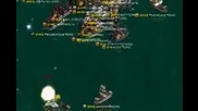 Seafight War One Vs F4w & Gow 5