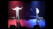 Robot Boys Nick & Jeppe - The Remote Control - Танц от Класа