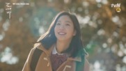 {бг Превод} Kim Kyung Hee - And I'm Here (goblin Ost)