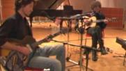 Gary Louris - DC Blues [MPR/The Current] (Оfficial video)