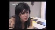 KAT VON Ds first Episode - Miami Ink (german)