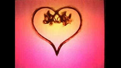 Свещеното пространство на сърцето