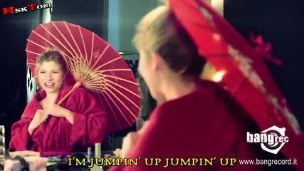 Sushy - Jumpin' Up [english subs]
