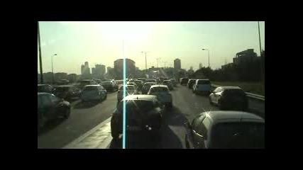 27.03.2012 Еренкой -задръстване по никое време
