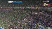 Украйна 0 - 2 Северна Ирландия ( 16/06/2016 ) ( Евро 2016 )