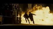 """Хари Потър и даровете на смъртта, част 2 - руски трейлър""""2011"""""""