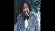 Barry White - Kiss And Say Goodbye