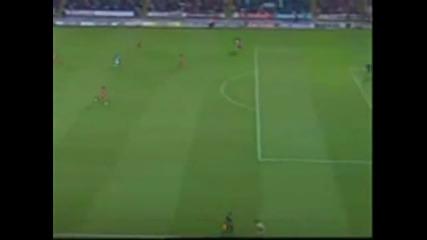 Benni Mccarthy Blackburn Rovers