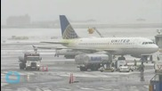 United Fliers Stranded in 'Disruptive' Passenger Drama