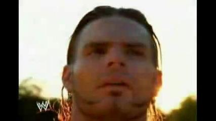 Jeff Hardy - Saint Anger