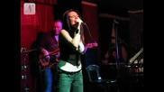Невена - Dont Speak (Live)