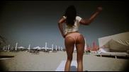 Andrea Banica - Love In Brasil ( Official Video H D )