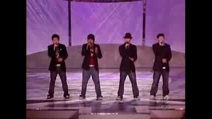 Americas Got Talent - At Last