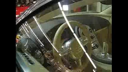 Bugatti Veyron V Singen