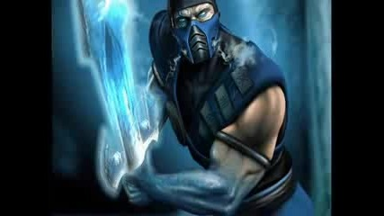 Mortal Kombat & Black Sabbath - Paranoid