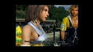 Final Fantasy X Movie Part 24/80