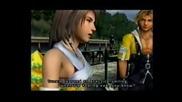 Final Fantasy X Movie Part 24/80