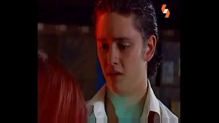 [ Rebelde ] Roberta & Diego - Youre the only place ...