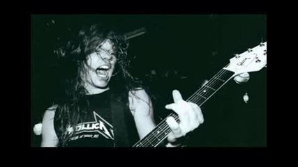 Metallica - Astronomy + превод
